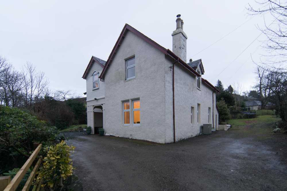 Cuil Lodge